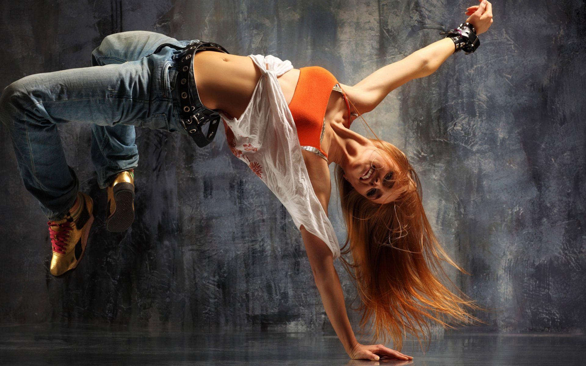 Красивые хип-хоп девушки фото
