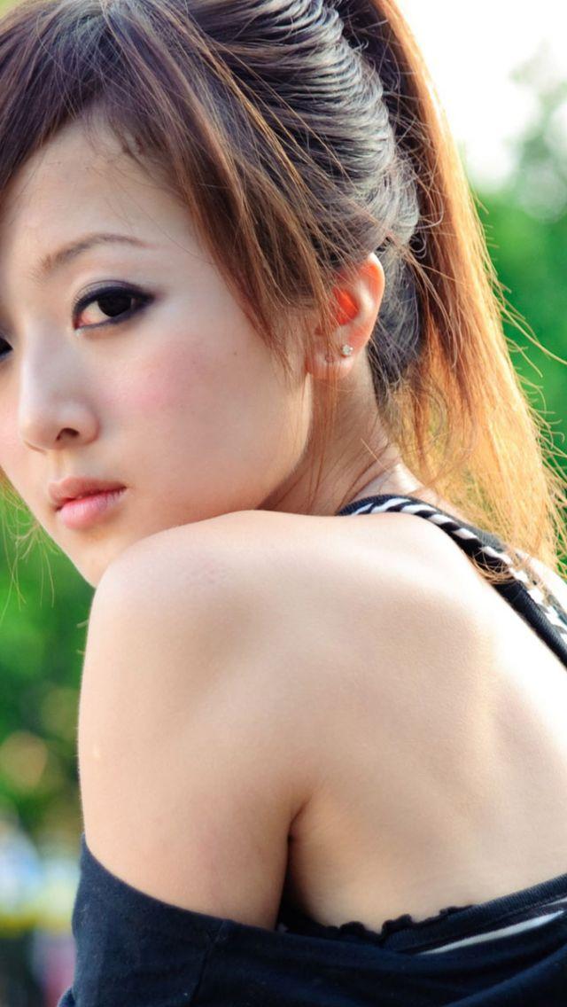 Анальный секс с молоденькими азиатками порно