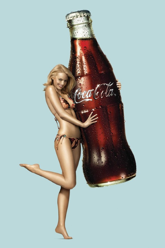 product differentiation in coca cola