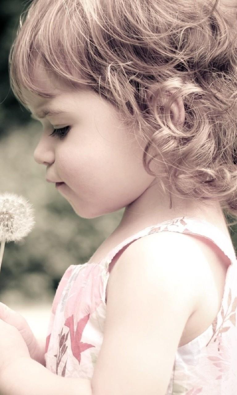 Фото малиньких девочек 4 фотография